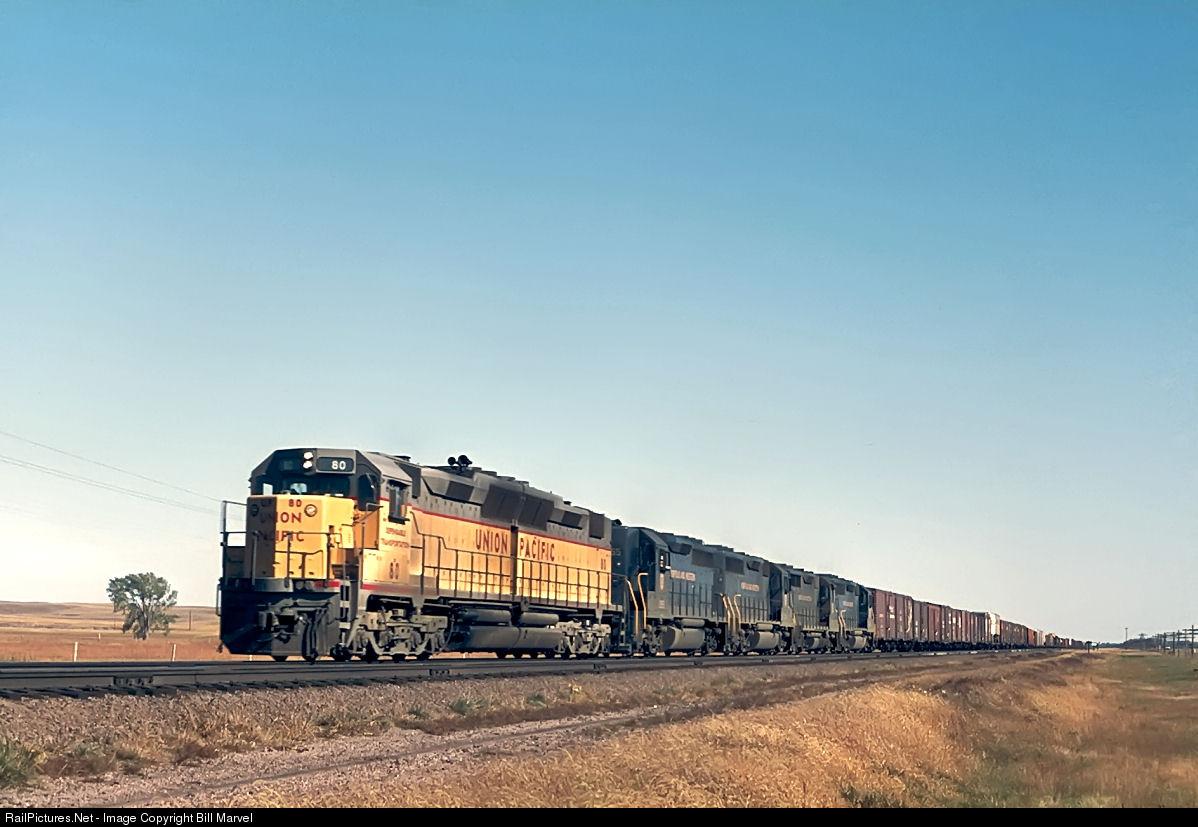 North Platte Nebraska To Rock Island Illinois