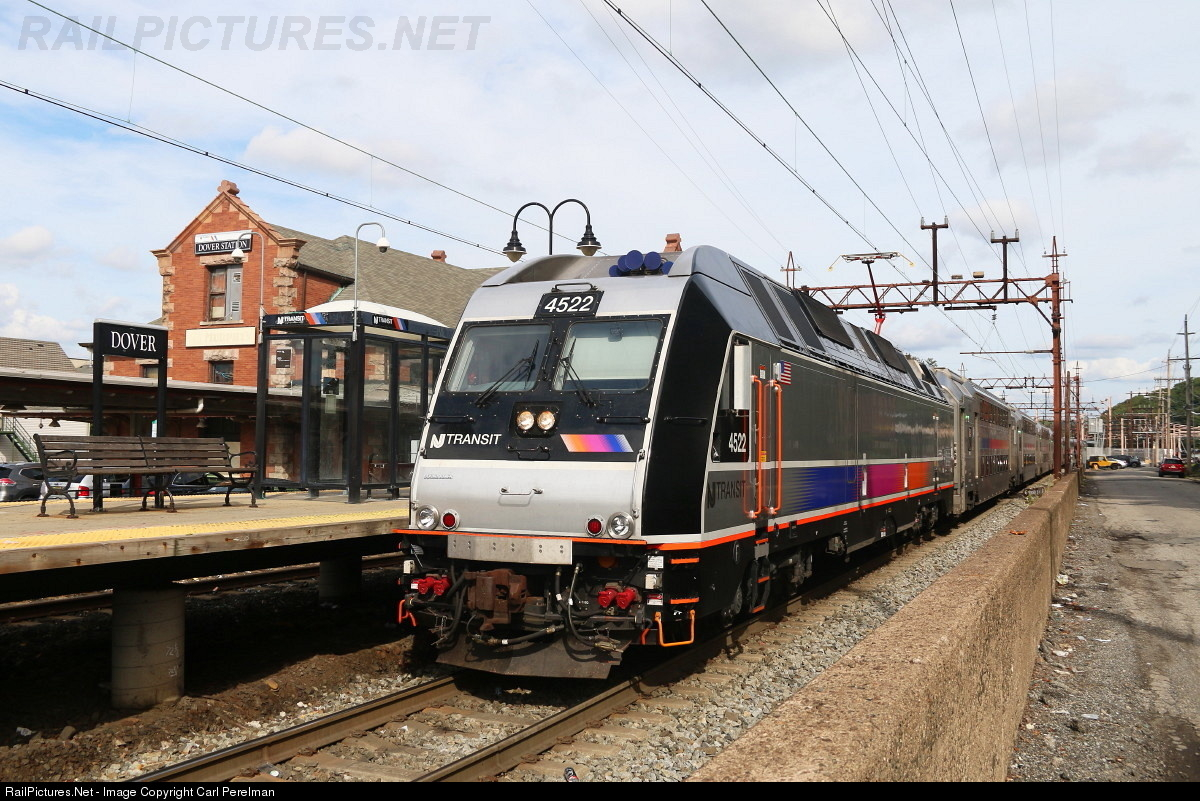 Nj transit morris essex line picture 49