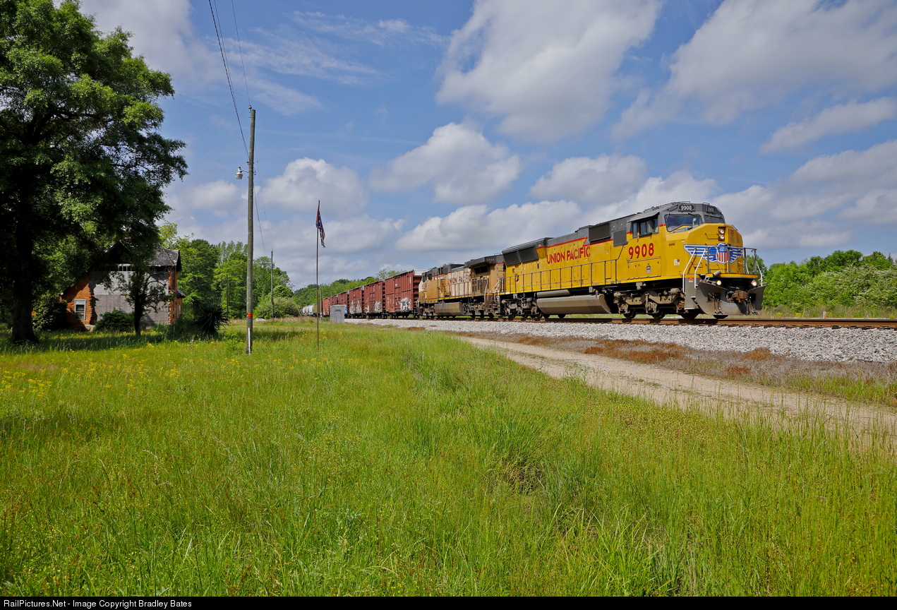 RailPictures.Net Photo: UP 9908 Union Pacific EMD SD59MX at ... on kansas city southern railroad map, current united states railroad map, amtrak map, chicago, burlington and quincy railroad map, burlington northern railroad map, norfolk southern railroad map, indiana harbor belt railroad map, illinois railway museum map, santa fe railroad map, new york central railroad map, railroad tracks in colorado map, chicago & northwestern railroad map, rock island railroad map, b&o railroad map, louisiana & arkansas railroad map, galena and chicago union railroad map, ohio railroad map, wabash railroad map, great northern railroad map, soo line railroad map,
