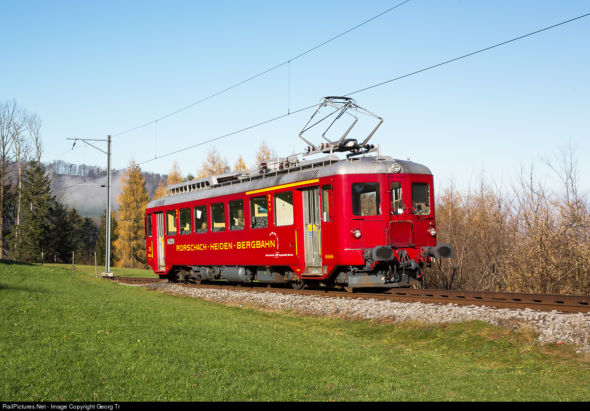 Heiden Switzerland  City new picture : Locomotive Details