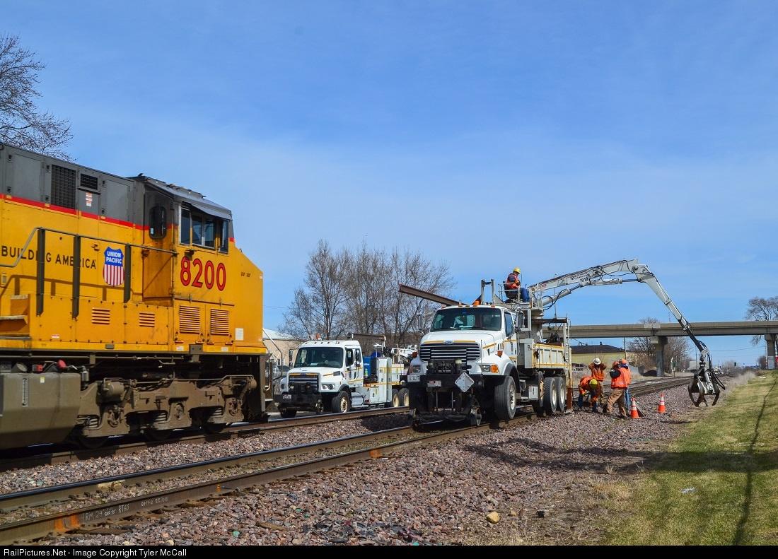 Webcam Laramie Railroad Depot
